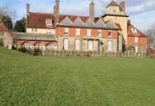 Amongst The Ruins of Lost Sussex Stately Homes