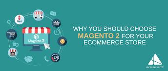 Magento has five advantages for e-commerce businesses