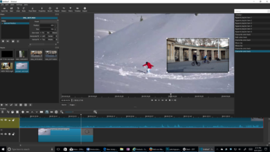 Video Altering Software for Windows 10