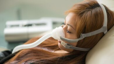 Rest Apnea and How Can it Be Treate
