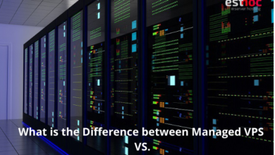 What is the Difference between Managed VPS vs. Unmanaged VPS Which One is the Best | EstNOC