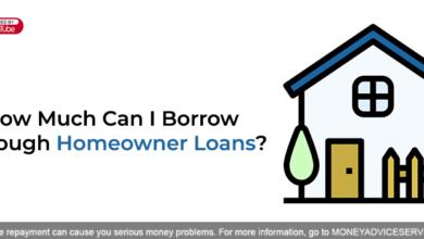 How Much Can I Borrow Through Homeowner Loans?