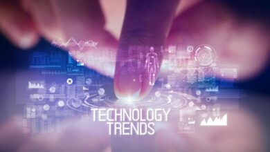 Topic- Top 5 Educational Technology Trends Right Now