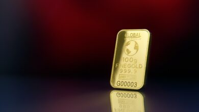 The Benefits Of Going For A Gold Loan