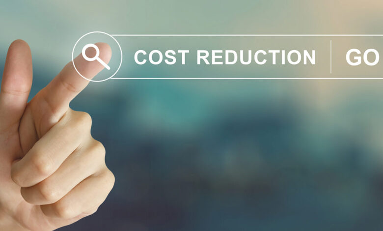 Technology Can Cut Business Costs