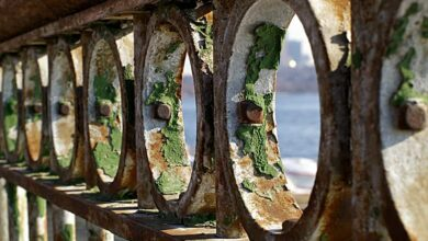 5 Tips for How to Remove Corrosion from Metal