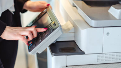 The Best All in One Printers for Small Businesses