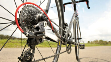 Things To Consider While Selecting Mountain Bicycles