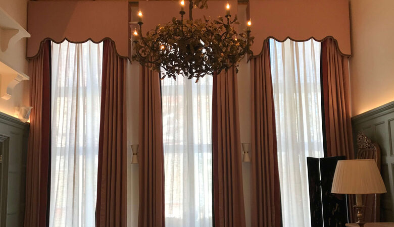 The Undeniable Benefits of Made to Measure Curtains