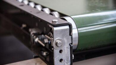 Top 7 Benefits of Conveyor Belts