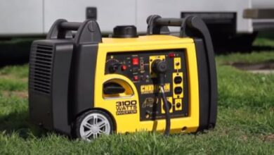 Why Generator Rental is a Useful Choice for Outdoor Events?