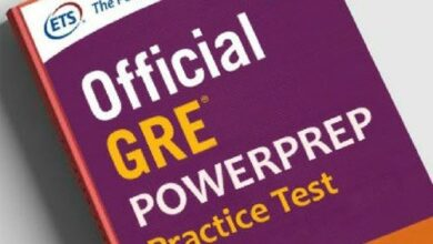 The Most Valuable GRE Test Prep Exam labs Courses