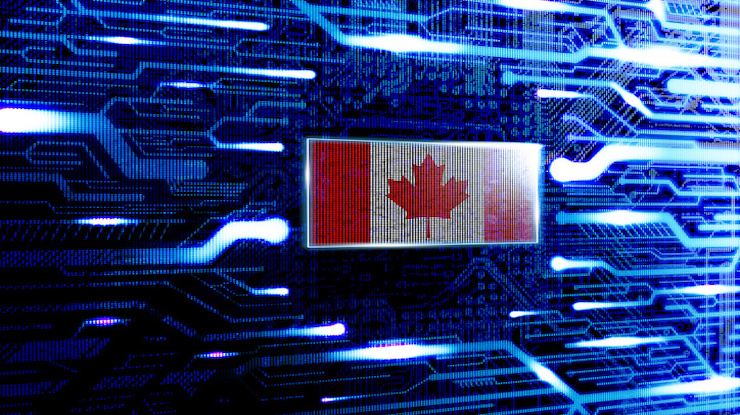 TECHNOLOGY ADVANCES IN CANADA