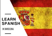 Learning Spanish in Barcelona An advancing encounter