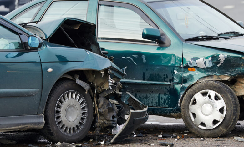 Auto accident Injury Claims - Rear-End Accident Damage Claims Appear to be able to Be Rising! By Ian Bedford