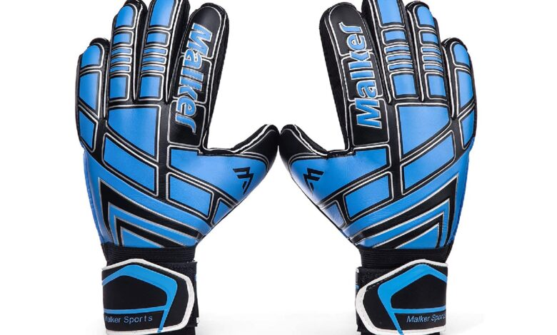 The Ultimate Guide to Goalkeeper Clothing